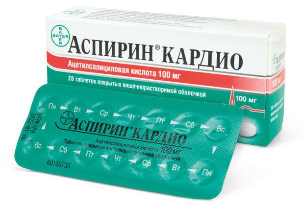 Аспирин: инструкция по применению, показания и противопоказания.