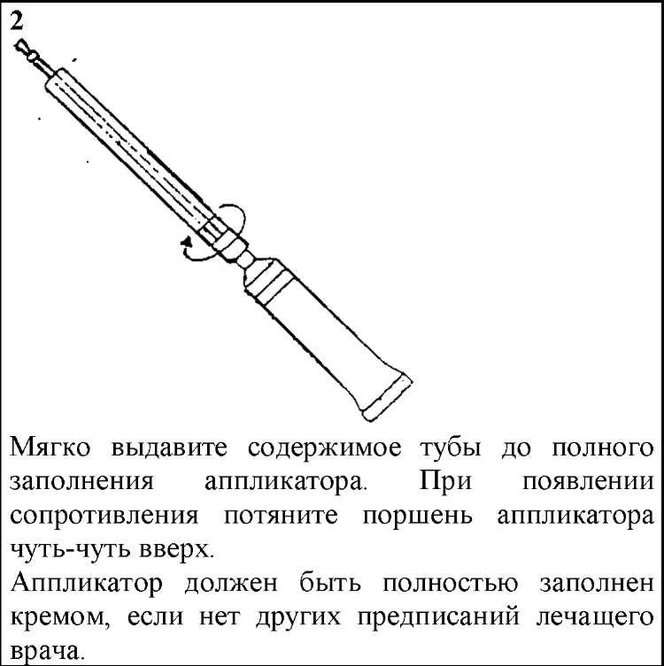Инструкция Противотрихомонадные Вагинальных Свечей