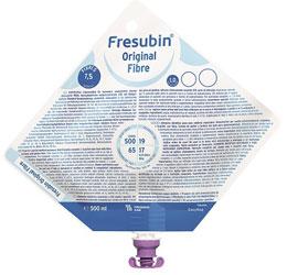 Фрезубин Оригинал с Пищевыми Волокнами(Fresubin Original Fibre®)