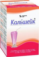 Кальшейк (Calshake®)