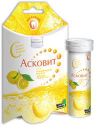 Асковит