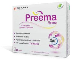 пробиотик Према