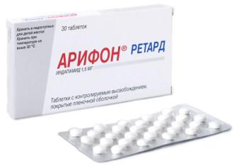 АРИФОН РЕТАРД