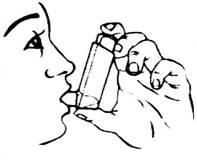 Сальбутамол при беременности 12